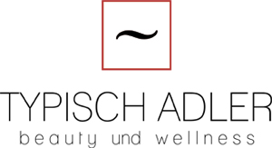 Typisch Adler – Beauty & Wellness in Gotha Retina Logo